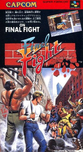 Image 1 for Final Fight