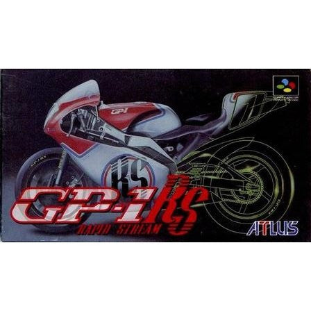 Image 1 for GP-1 RS