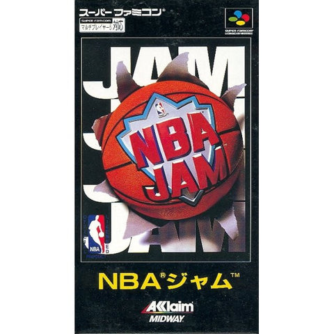 Image for NBA Jam