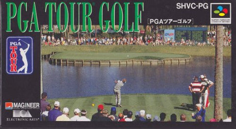 Image for PGA Tour Golf