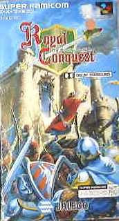 Image for Royal Conquest