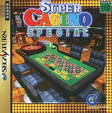 Image for Super Casino Special