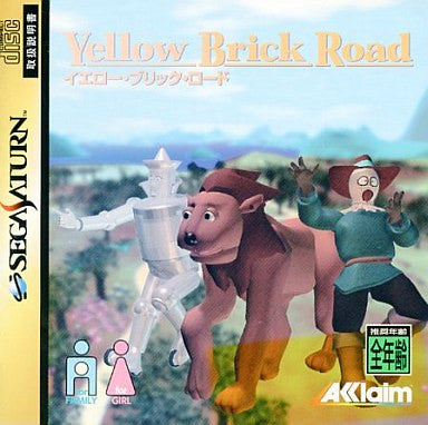 Image for Yellow Brick Road