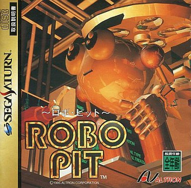 Image 1 for Robo Pit