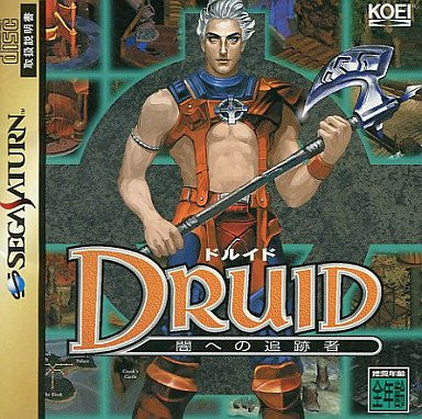 Image for Druid