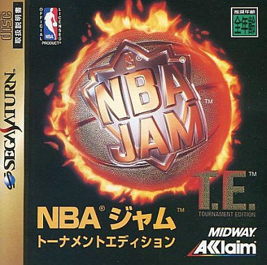 Image for NBA Jam: Tournament Edition