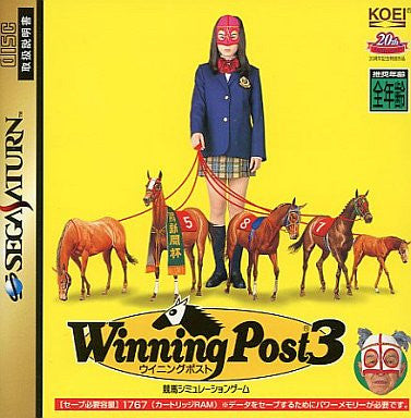 Image for Winning Post 3