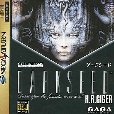 Image for Darkseed
