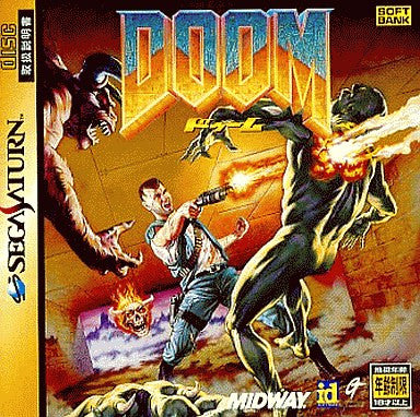 Image 1 for Doom