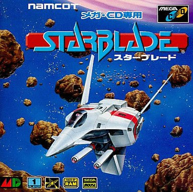 Image 1 for Starblade