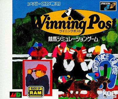 Image for Winning Post