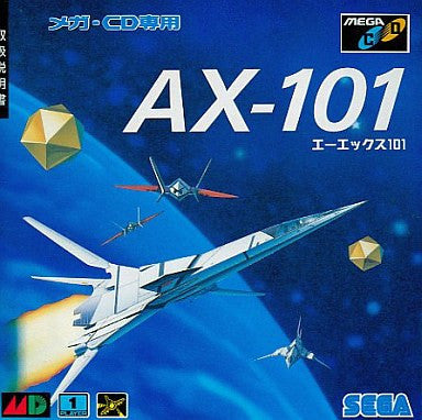 Image for AX-101