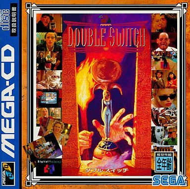Image for Double Switch
