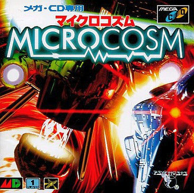 Image for Microcosm