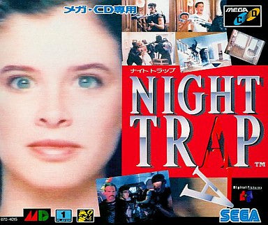 Image for Night Trap