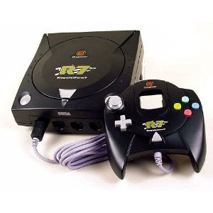 Image 1 for R7 Dreamcast Console