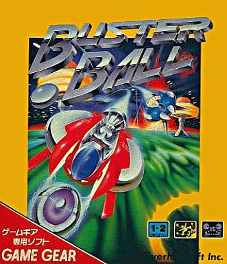 Image for Buster Ball
