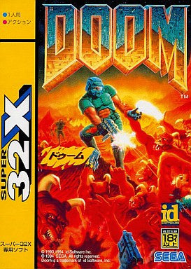 Image for Doom