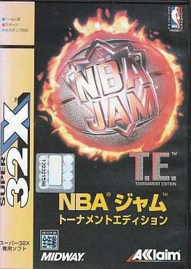 Image 1 for NBA Jam Tournament Edition