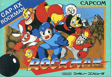 Image for RockMan
