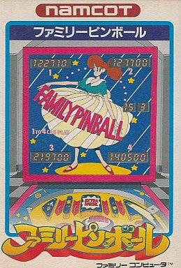 Image 1 for Family Pinball
