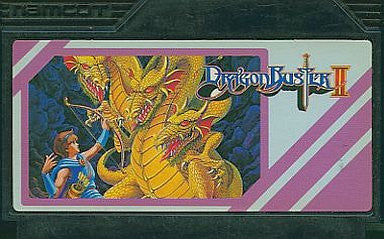 Image 1 for Dragon Buster II: Yami no Fuuin