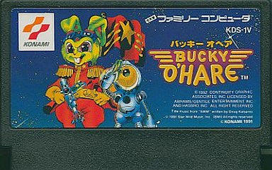 Image for Bucky O'Hare