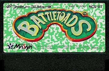 Image 1 for Battletoads
