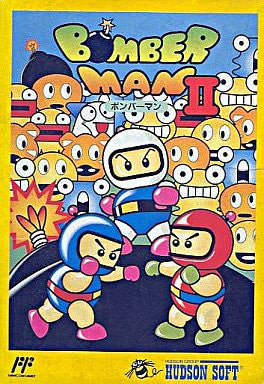 Image 1 for Bomberman II