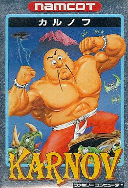 Image for Karnov