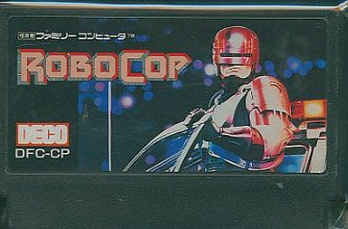 Image for RoboCop