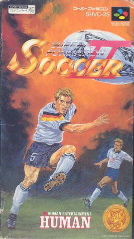 Image for Super Formation Soccer II