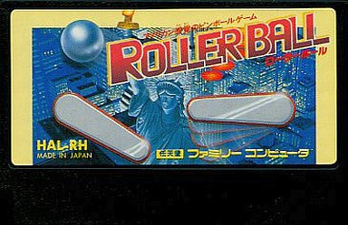 Image for Rollerball