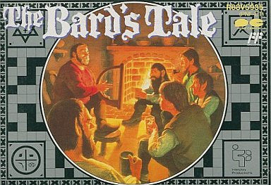 Image 1 for The Bard's Tale