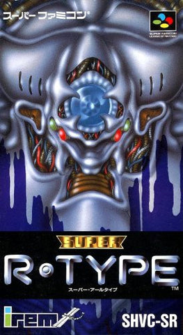 Image for Super R-Type