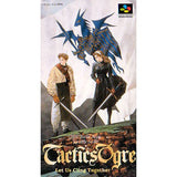 Thumbnail 1 for Tactics Ogre: Let Us Cling Together