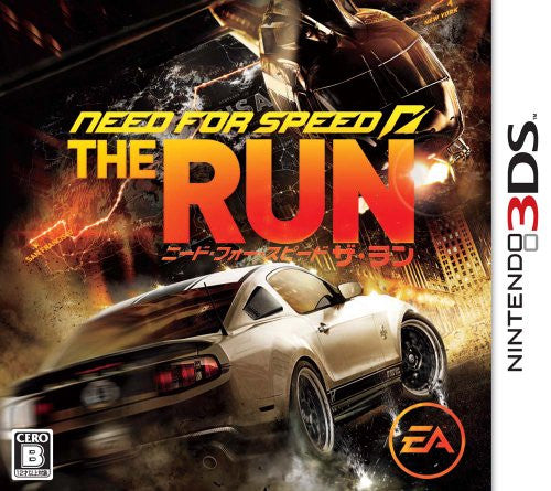 Image 1 for Need for Speed: The Run