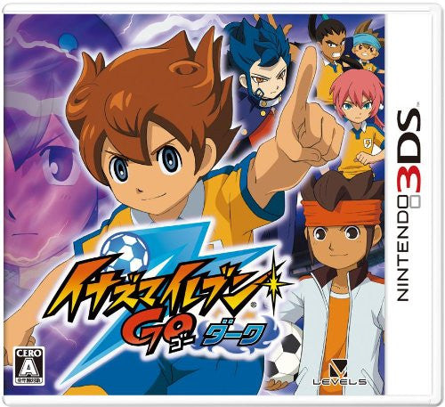 Image 1 for Inazuma Eleven Go (Dark Version)