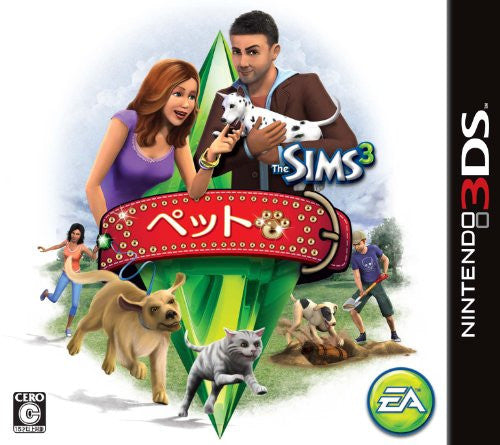 Image 1 for The Sims 3: Pets