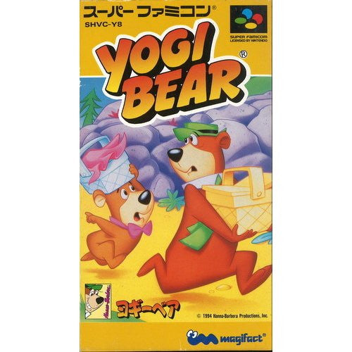 Image 1 for Yogi Bear