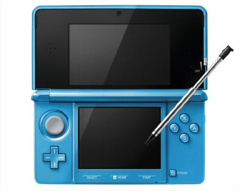 Image for Nintendo 3DS Lightblue