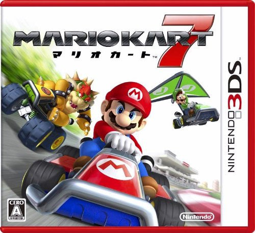Image 1 for Mario Kart 7