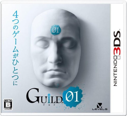 Image for Guild 01
