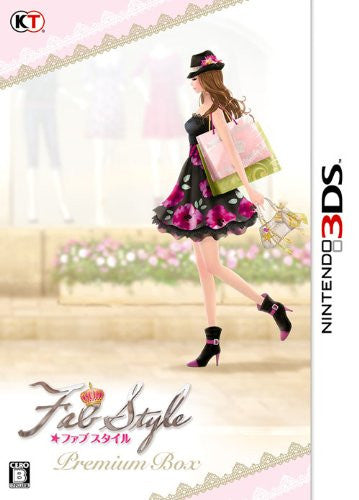 Image 1 for FabStyle [Premium Box]