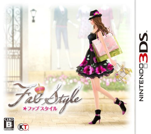 Image for FabStyle
