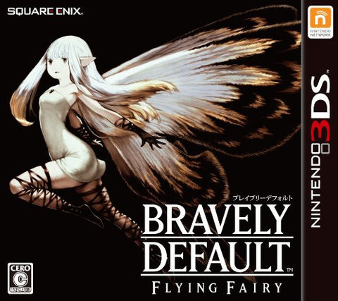 Image for Bravely Default: Flying Fairy