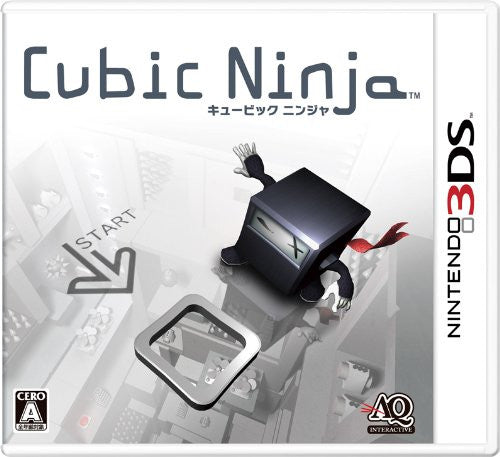 Image 1 for Cubic Ninja