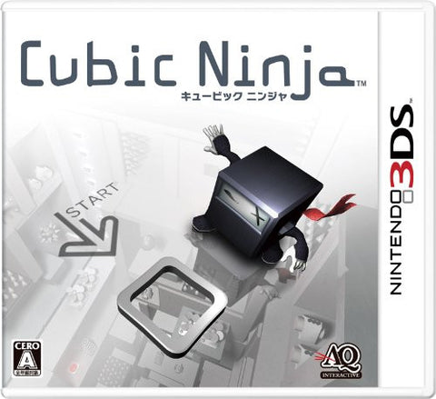 Image for Cubic Ninja