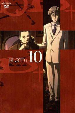 Image 1 for Blood+ Vol.10