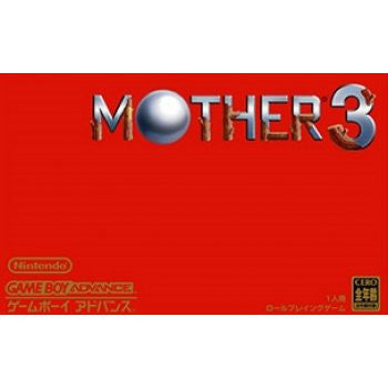 Image for Mother 3